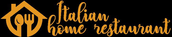 Italian Home Restaurant