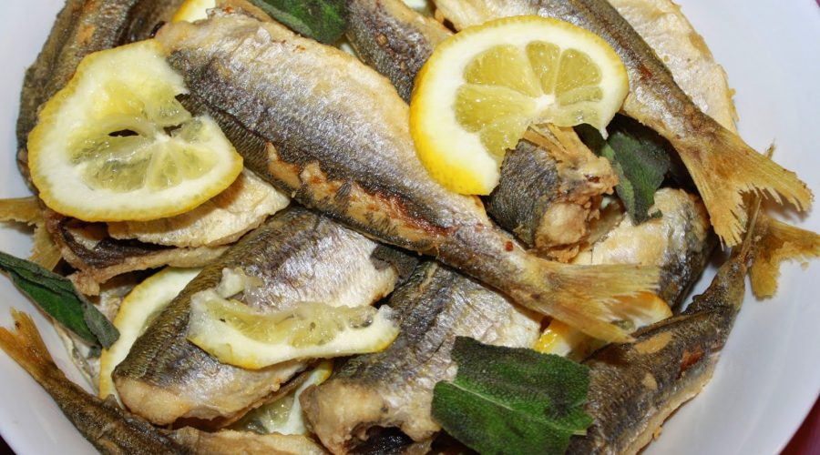 Specialità tipiche della Liguria