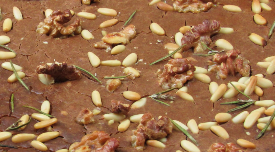 Specialità tipiche della Toscana