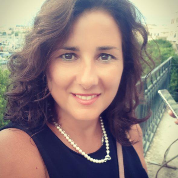 Teresa Zimmitti