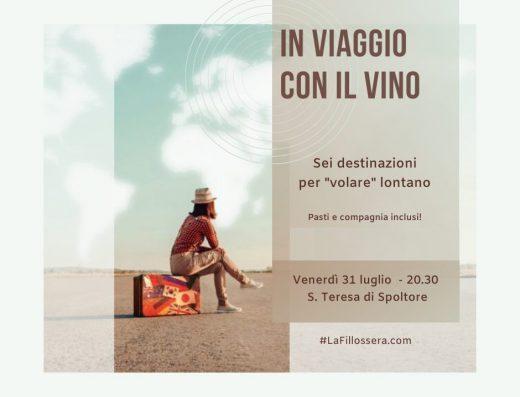 Viaggiare vino 2