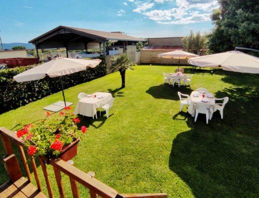 Colonnetta home restaurant 1